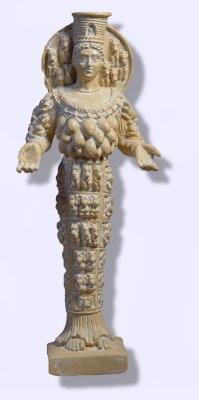 Diana Of Ephesus Statue Ggs Does