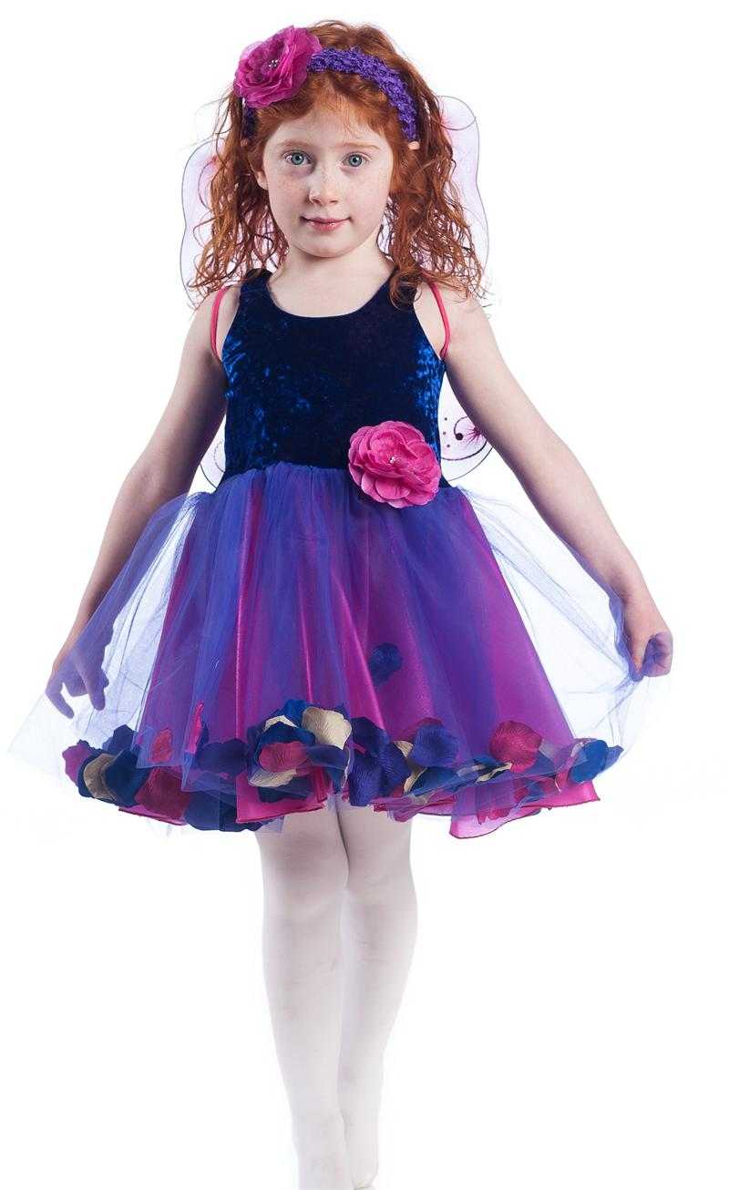 Kids Fairy Dresses