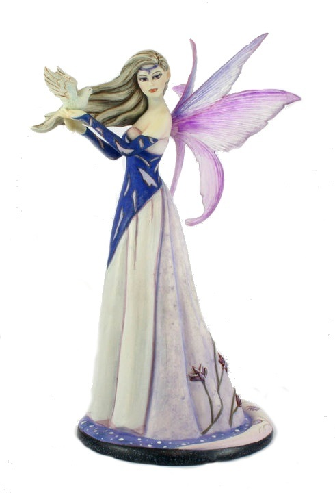 Jessica Galbreth Fairies & Angels Figurines