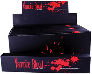 Vampire's/Werewolve's Blood Incense