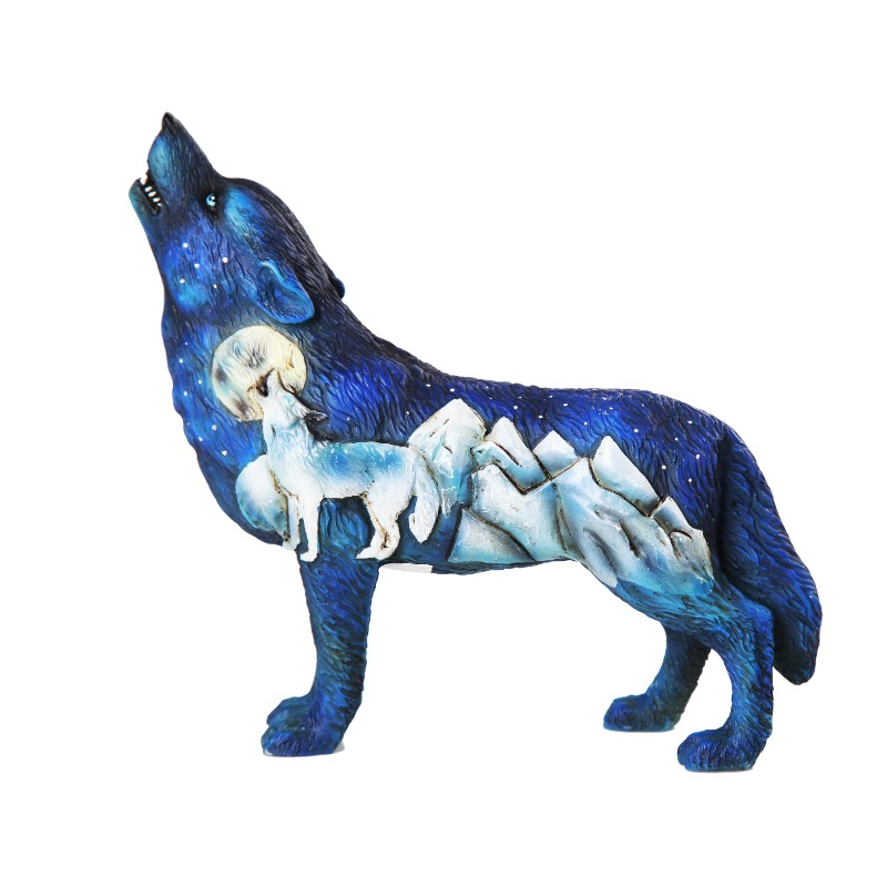 Wolf Spirit Collection