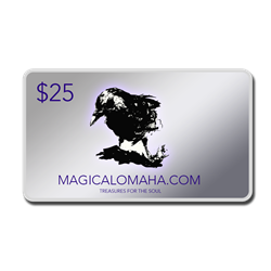 Magical Omaha Gift Cards