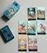 Adorable Riderless Horse Tarot Deck by Nakisha Self Published