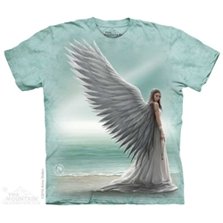 Anne Stokes Spirit Guide Tee Shirt