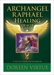 Archangel Raphael Healing Oracle Cards & Guide Book by Doreen Virtue  - DV-ARH