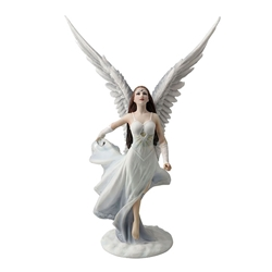 Ascendance Angel Statue by Anne Stokes Ascendance Angel by Anne Stokes