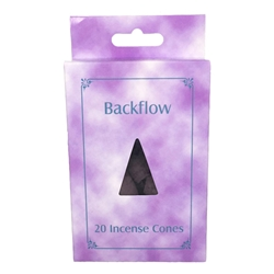 Backflow (Back Flow) Incense Cones Backflow (Back Flow) Incense Cones