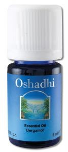 Bergamot Essential Oil by Oshadhi