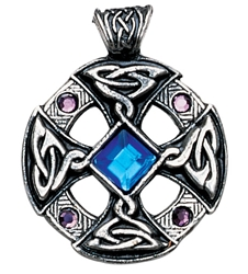 Celtic Cross Pendant MD18
