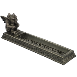 Celtic Gargoyle Incense Burner Celtic Gargoyle Incense Burner