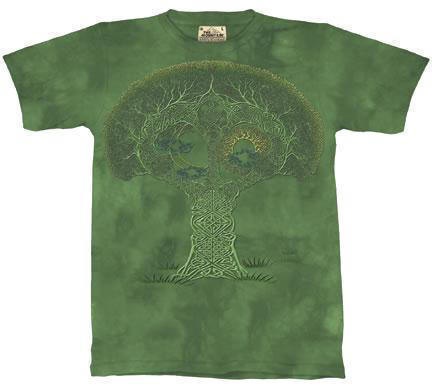 Celtic Roots Tee shirt