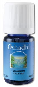 Clove Bud Essential Oil by Oshadhi Clove Bud Essential Oil by Oshadhi