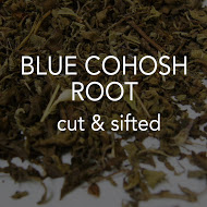 Cohosh Root, Black c/s