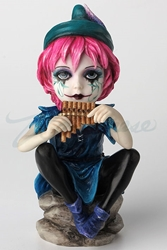 Cosplay Kids Figurines- Peter Pan