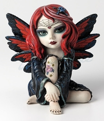 Cosplay Kids Figurines- Tattooed Fairy