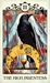 Crow Tarot Deck by Margaux Jones - CroTarot