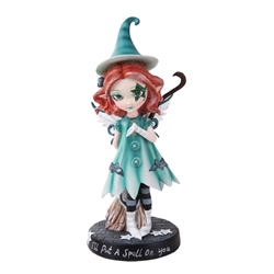 Dolly Fae Figurine Spell On You