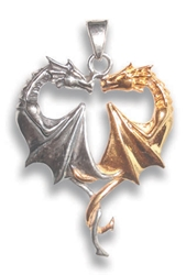 Dragon Heart for Lasting Love  COM02