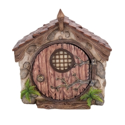 Fairy Garden Dome House
