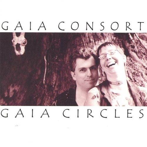 Gaia Circles CD by Gaia Consort