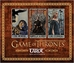 Game of Thrones Tarot Deck and Book Set - GOTTarot