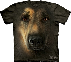 German Shepherd 3445 T-Shir