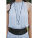 Graceful Necklace with Jasper - FANE