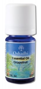 Grapefruit Essential Oil by Oshadhi Grapefruit Essential Oil by Oshadhi