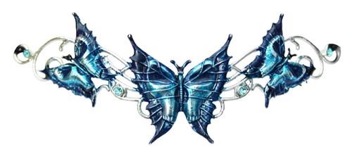 Hengeband Needfire Butterfly For Renewal