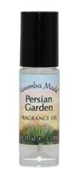 Kuumba Made Perfume Oil Persian Garden