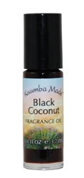 Kuumba Made Perfume Oil Pikaki Lei