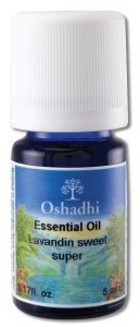 Lavandin Sweet Super Essential Oil by Oshadhi Lavandin Sweet Super Essential Oil by Oshadhi