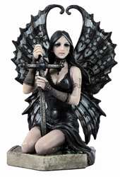 Lost Love Figurine by Anne Stokes