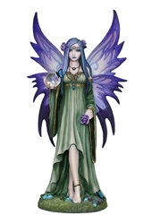Mystic Aura Figurine by Anne Stokes Mystic Aura Figurine by Anne Stokes