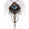Natural Magic: The Lore of The Forrest Pendant by Alchemy Gothic