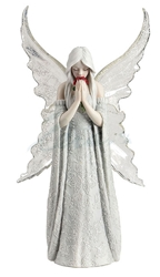Only Love Remains Statue By Anne Stokes