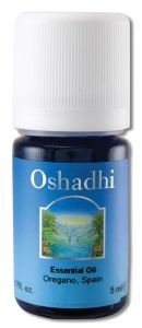 Oregano Essential Oil by Oshadhi Oregano Essential Oil by Oshadhi