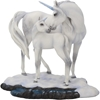 Sacred Love Unicorn Mother and Baby Statue by Lisa Parker  Sacred Love Unicorn Mother and Baby Statue by Lisa Parker