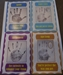 Palmistry Inspiration Cards, Learn to read palms! - WOHPIC