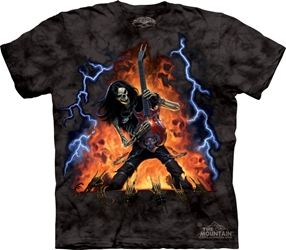 Play With Fire Tee Shirt 10-6250