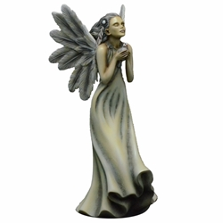 Release Angel Figurine by Jessica Galbreth