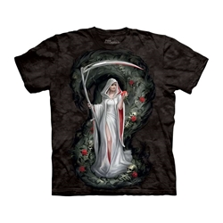 Sale!! Anne Stokes Lifes Blood Tee Shirt