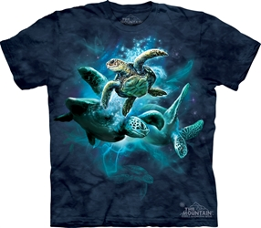 Sea Turtles Tee Shirt
