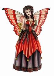 Selina Fenech Queen Mab Fairy Figurine