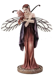 Selina Fenech Winged Things Fairy Figurine