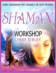 Shaman Workshop CD Lynne Sibley