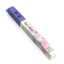 Shoyeido Japanese Incense- Five Hills