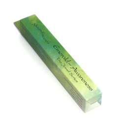 Shoyeido Japanese Incense- Jewel Emerald Awareness