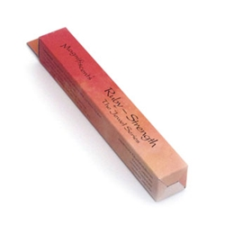 Shoyeido Japanese Incense- Jewel Ruby Strength