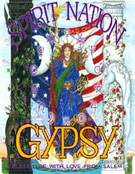 Spirit Nation CD by Gypsy